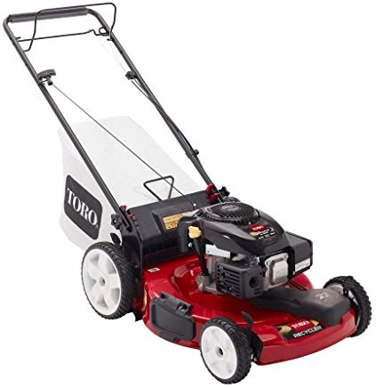 Used Lawn Mowers for Sale